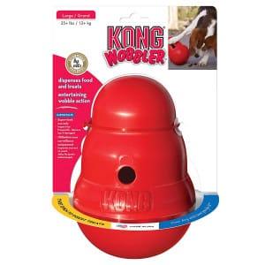 Das Hundespielzeug Kong